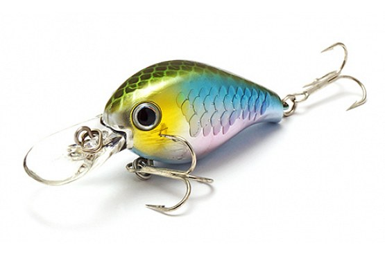 Воблер Lucky Craft Clutch MR 0739 MS Japan Shad 035