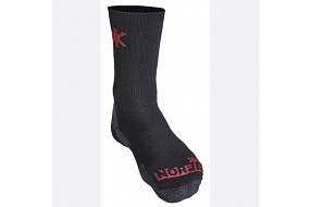 Носки Norfin T4A ARCTIC MERINO MIDWEIGHT р.L (42-44)