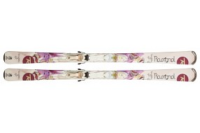 Лыжи г/л Rossignol Temptation 74 Light WZIP 156