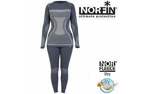 Термобелье Norfin ACTIVE LINE WOMAN 03 р.L-XL