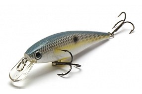 Воблер Lucky Craft Pointer 78 172 Sexy Chart Shad