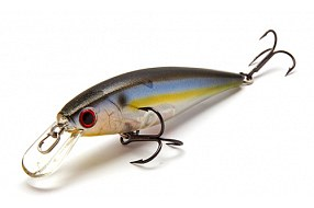 Воблер Lucky Craft Pointer 78 186 Ghost Threadfin Shad