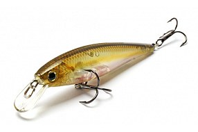 Воблер Lucky Craft Pointer 78 226 Orange Sexy Ghost Minnow