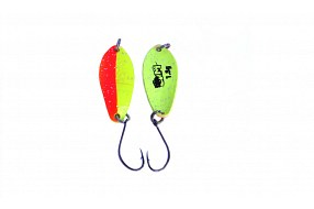 Блесна Mottomo Trout Blade Cheater 1.8g 018