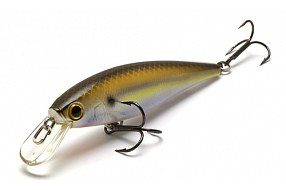Воблер Lucky Craft Pointer 78 318 Gizzard Shad