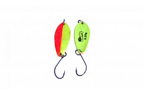 Блесна Mottomo Trout Blade Cheater 2.25g 018