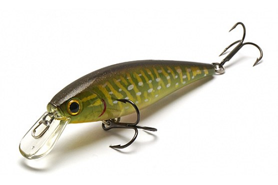 Воблер Lucky Craft Pointer 78 881 Ghost Northern Pike