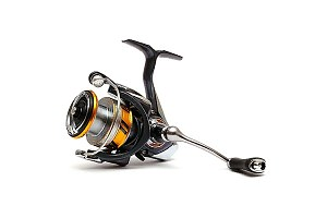 Катушка DAIWA 18 Regal LT 3000 D-C