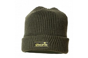 Шапка Norfin CLASSIC WARM р.L