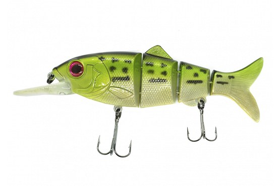 "Свимбейт Reaction Strike Revolution Shad 5"" (12,7 см) 36,9 г Susp Baby Bass"