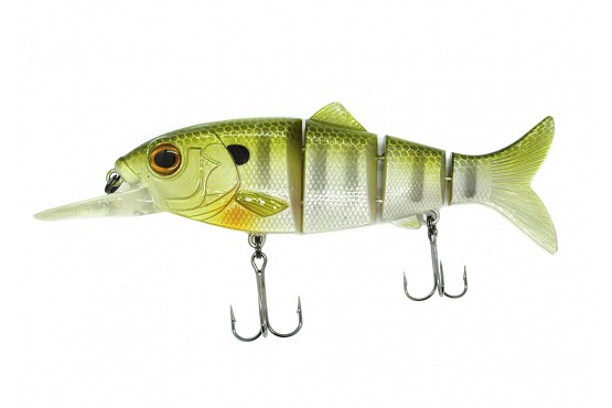 "Свимбейт Reaction Strike Revolution Shad 5"" (12,7 см) 36,9 г Susp Bluegill"
