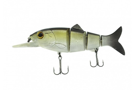 "Свимбейт Reaction Strike Revolution Shad 5"" (12,7 см) 36,9 г Susp Hitch"