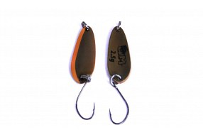 Блесна Mottomo Trout Blade Tiny Top 2.5g 015