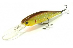 Воблер Lucky Craft Pointer 100DD 802 Northern Pike