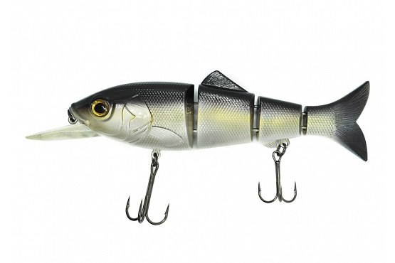 "Свимбейт Reaction Strike Revolution Shad 9"" (22,9 см) 106,3 г Susp Hitch"