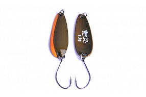Блесна Mottomo Trout Blade Tiny Top 3.2g 015